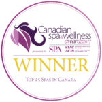 Canadian Spa Award