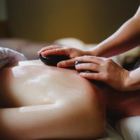 Massage And Body